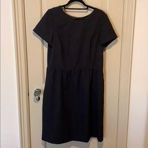 Black Brooks Brother Dress